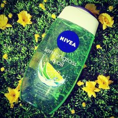 Summer might be over, but close your eyes, feel the sun and breathe in the fresh smell of lemongrass. #NIVEA #cosmetics #skincare #skin #pflege #pretty #beauty #nice
