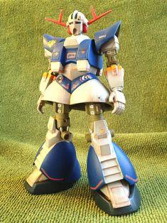 1/250 パーフェクトジオング Gundam Mobile Suit, Msv