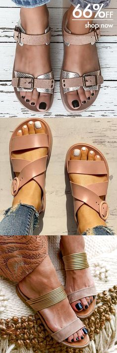 GiftHerShoes offers a wide selection of trendy fashion style women's shoes, clothing. Affordable prices on new shoes, tops, dresses, outerwear and more. Cute Sandals, Cute Shoes, Me Too Shoes, Shoes Sandals, Dream Shoes, New Shoes, Beach Wedding Sandals, Heeled Flip Flops, Casual Heels