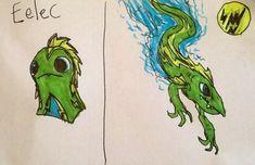slugterra powerful slugs   Eelec: can constrict target while delivering devastating electric ...