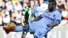 Lazio presser på for at hente Tonelli