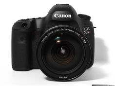 Canon has added to its EOS 5D range with the launch of two 50MP cameras, the 5DS and the 5DS R. Both cameras are high-resolution full frame models, primarily aimed at stills photographers. The only difference between the models is that the 'S' has an optical low-pass filter, while the 'S R' has a self-cancelling filter (the same relationship as Nikon's D800 and D800E models shared). We've put both cameras through exhaustive tests. Read our full review to see what we think