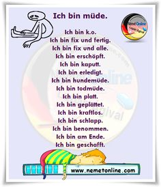 Study German, German English, Learn German, Learn English, Languages Online, Foreign Languages, Germany Language, German Language Learning, New Words