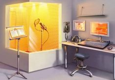 66+ Ideas For Home Studio Ideas Music Offices #music #home