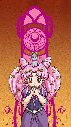 Sailor Chibi Moon
