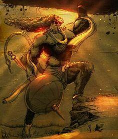 रम दत अतलत बल धम  अञजन-पतर पवनसत नम. #lordhanuman #rambhakt #ramayana #superhero #warrior #bestfriend #bestfollowers #bestguide #traveller #ramdut #lordrama #hindu #god #india #history #mythology #epic #wallpaper #wallpiece #art #painting #graphic #digitalart by shiva_ganesha_krishna