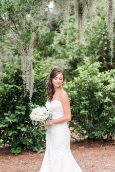 Amy Allen Photography Wrightsville Manor Bride