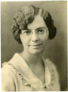 La bioquímica Florence Barbara Seibert (1897-1991) nació un 6 de octubre