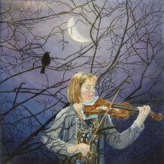 Rita Camphuijsen - Serenade