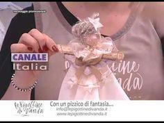 PUNTATA 2   Con un pizzico di fantasia - YouTube