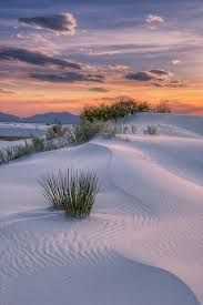 Image result for White Sands National Monument, New Mexico