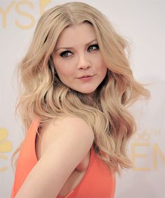 Natalie Dormer | 66th Annual Primetime Emmy Awards