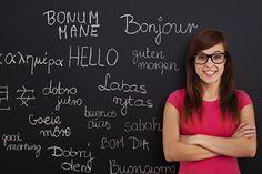 Imparare una #lingua richiede costanza e esercizio quotidiano.  Scopri tutti i nostri #consigli: http://www.dimmidisi.it/it/dimmidipiu/idee_in_pochi_minuti/article/un_quarto_dora_per_ripassare.htm - #dimmidisi #language #tutorial #routine