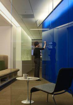 Architectural lighting photos | Linear lighting | Vode Lighting