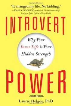 Your introversion? Blame it on your brain.