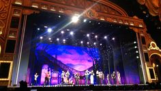The Annual Tony Awards (aired June : Virtual Set creation for live television broadcast : K Brandon Bell : digital media design & development Brandon Bell, Live Television, Live Events, Design Development, Over The Years, Digital, City, Cities