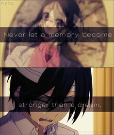 Never ok? :\\ Anime:Charlotte