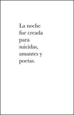 Resultado de imagen para frases poetas suicidas par