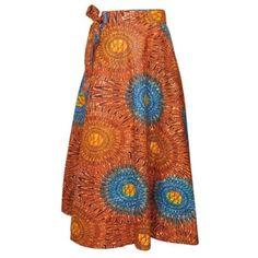 Afro Style, Ankara Skirt, African Fashion, Ankara Fashion, Sweet Dress, Floral Midi Dress, Ankara Styles, African Dress, Summer Wear