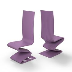 Pierre Cardin Forme - Cobra Chair