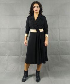 Φόρεμα Κρουαζέ Ελαστικό   Vaya Fashion Boutique