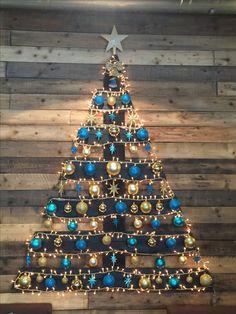 Christmas tree '16