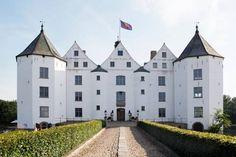 Schloss Glücksburg (Glücksburg, Schleswig-Holstein, Germany)