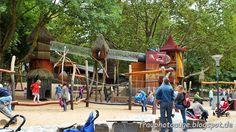 Augenblick mal ....: Abenteuerspielplatz im Kölner Zoo