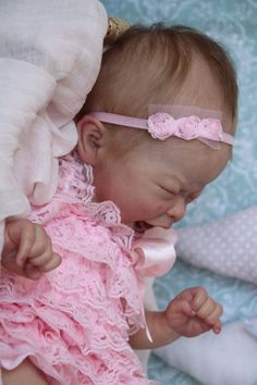 """Discover more details on """"barbie doll house. Look at our internet site. Life Like Babies, Real Life Baby Dolls, Little Babies, Cute Babies, Reborn Baby Girl, Newborn Baby Dolls, Barbie Bebe, Barbie Doll House, Baby Doll Nursery"""