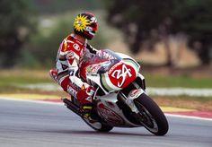 ..._34 Kevin Schwantz + Suzuki_500cc World Championship 1993