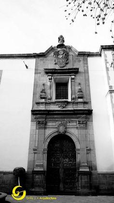 Templo de Santa Clara, Querétaro, México