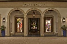 Ralph Lauren - Cidade Jardim