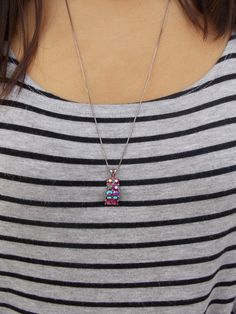 Necklace from Why Not Both?