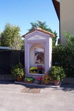 Capitello San Francesco d'Assisi