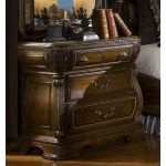 $839.00  AICO Furniture - The Sovereign Nightstand - 57040-51