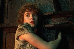 """Loved her! I'm looking forward to seeing her in future roles. 