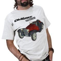 Old Timer Men T-Shirt