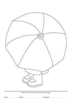 Best 10 Girl Holding an Umbrella Spring Coloring Page – SkillOfKing. Spring Coloring Pages, Mandala Coloring Pages, October Crafts, 3rd Grade Art, Umbrella Art, Halloween Crafts For Kids, Panel Quilts, Autumn Art, Elements Of Art
