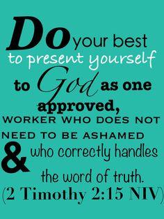 Bible quote www.surrender.ca