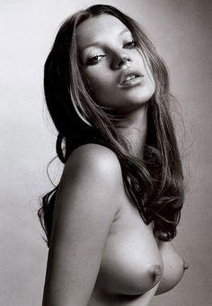 Kate Moss - Pop Magazine 2002