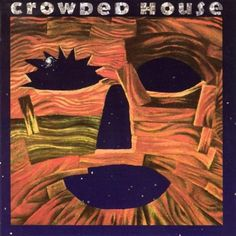 Woodface - Crowded House (1991)