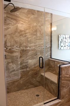 Decorative Accent Tiles For Bathroom Prepossessing From Love It Or List It Vancoucer Double The Vanity We Have Inspiration Design