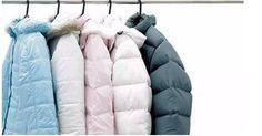 厲害了!冬天洗羽絨服原來這麼簡單,各種污跡都能洗,比洗衣店還乾淨!冬天洗衣服真是件折磨人的事,尤其一...