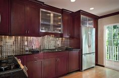 Modern Kitchen - Come find more on Zillow Digs!