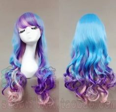 80cm long lavender color straight cosplay hair wig CW280-A [CW280-A] - $15.37 : Fashion jewelry promotion store,Supply all kinds of cheap fashion jewelry