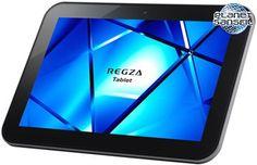 Une nouvelle tablette chez Toshiba.