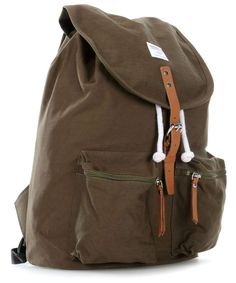 Sandqvist Ground Roald Ground 13 Rucksack olivgrün-SQA534-01 Preview