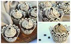 Java Spice Cupcakes with Roasted Coffee Buttercream   Under the Blue Gum tree