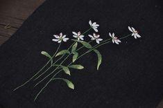 개별꽃 야생화자수