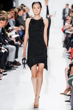 Ralph Rucci Spring 2014 Ready-to-Wear Collection Slideshow on Style.com